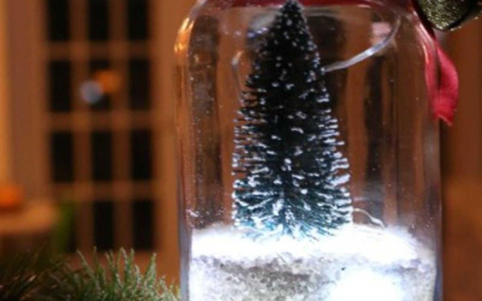 Christmas Ornaments That Light Up