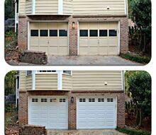 new garage doors, doors, garage doors, garages