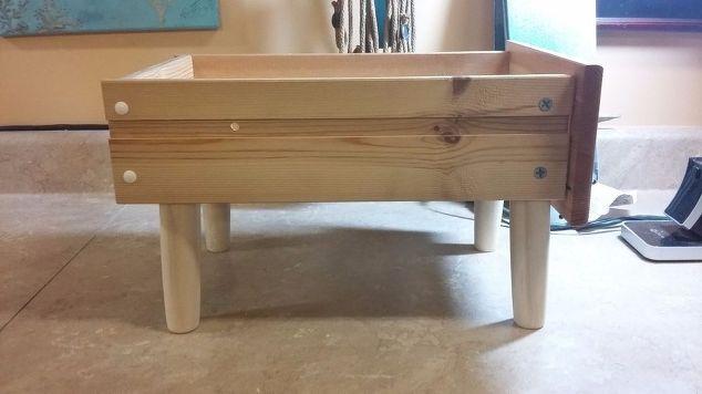 Diy Furniture Legs On The Cheap Hometalk