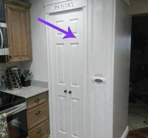 s add more pantry space with these brilliant hacks, closet