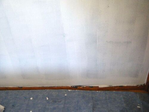 remove paint from trim hometalk. Black Bedroom Furniture Sets. Home Design Ideas