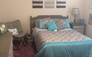 bedroom update, bedroom ideas