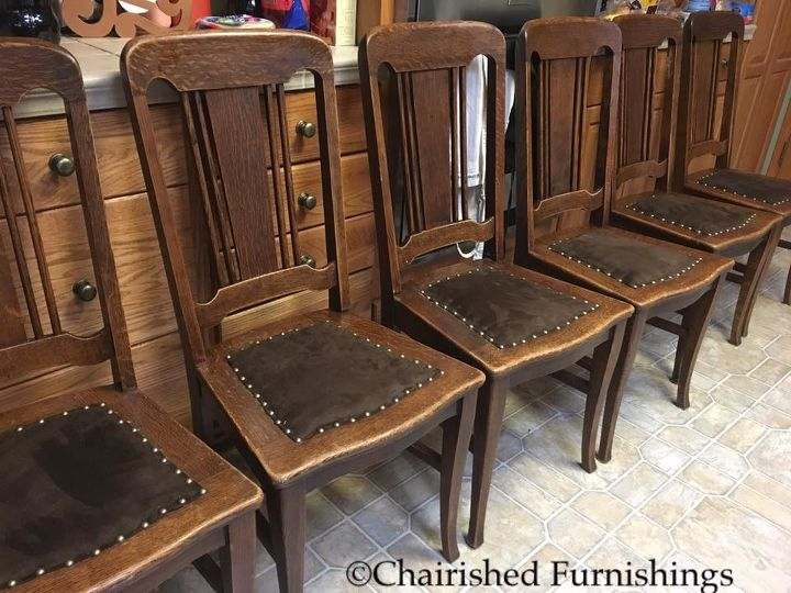 Cane Back Dining Chairs Repair