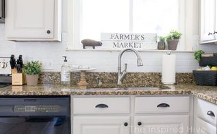 diy farmhouse sign, crafts