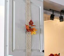 updating cabinets for thanksgiving, kitchen cabinets, kitchen design