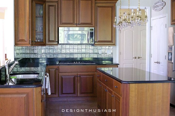 White Painted Cabinets Simplify A Kitchen Renovation Kitchen Cabinets Kitchen Design