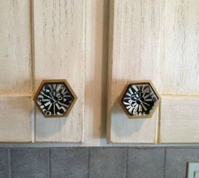 Install Creative And Colorful Knobs