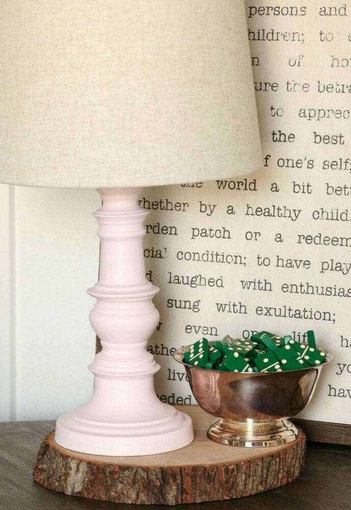 14 Blah To Beautiful Lamp Ideas To Transform Your Entire Living