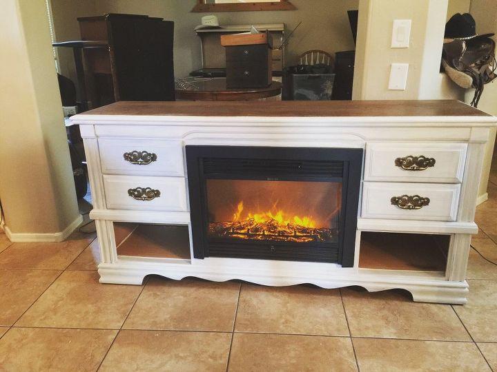 Fireplace Dresser Bestdressers 2017