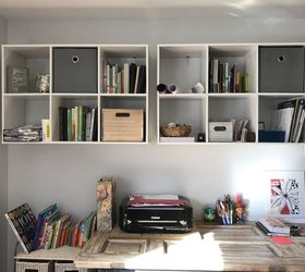 Home Office Wall Organizers in Organizing Hometalk
