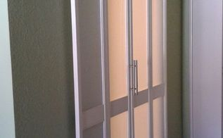 space saving door, doors, After
