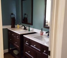 master bathroom renovation, bathroom ideas