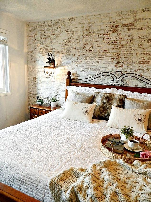 Master Bedroom Makeover Hometalk