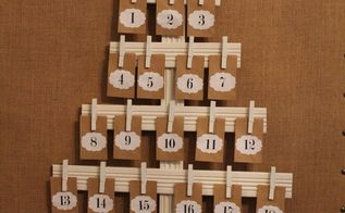 advent calendar diy make it for free
