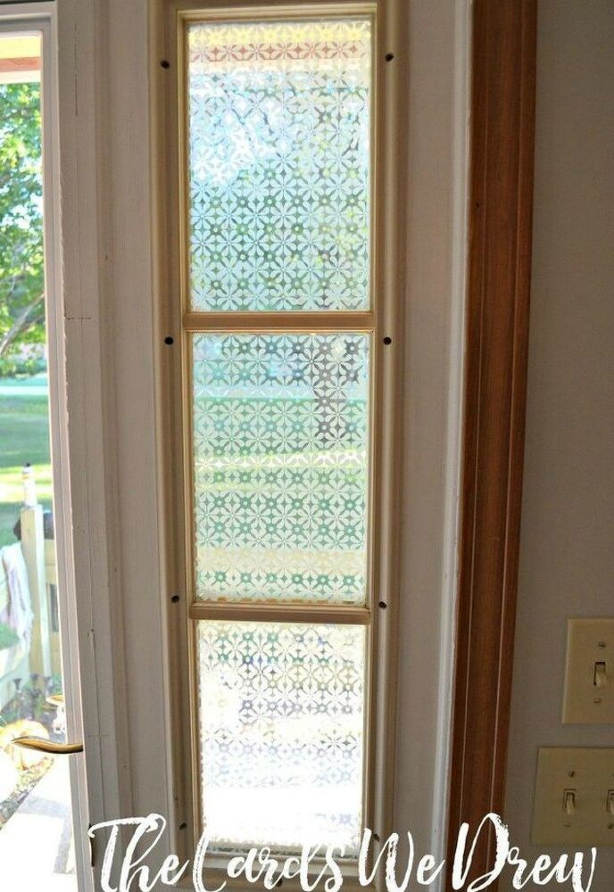 How To Get Privacy Without Curtains Hometalk