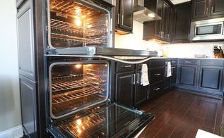 clean your oven, appliances, cleaning tips