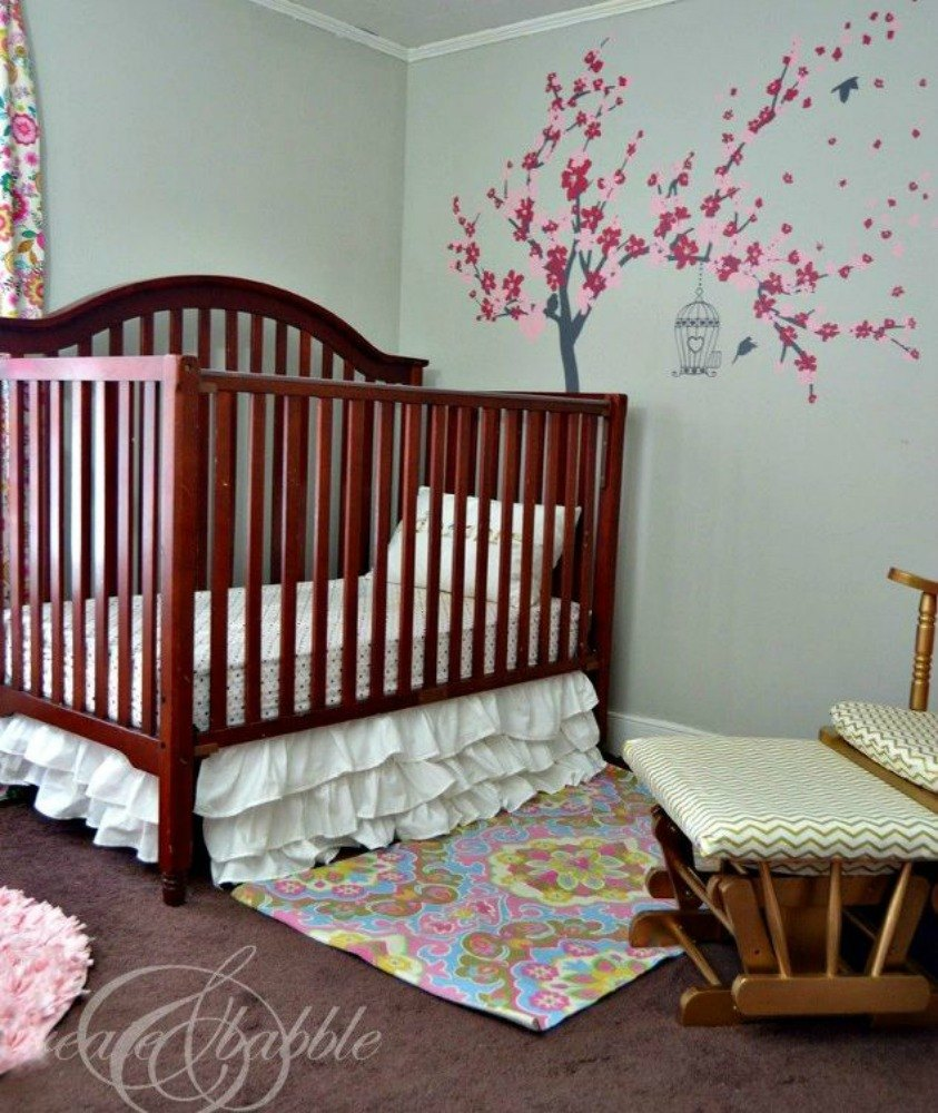 17 Amazing Nursery Ideas From Highly Creative Moms Hometalk