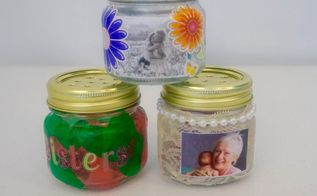 diy personalized air freshener gift for under 5