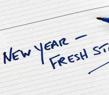 q what are your diy new years resolutions