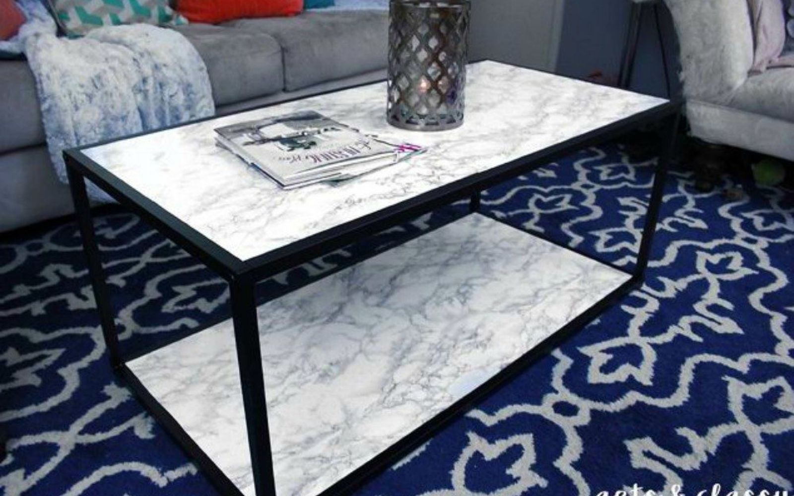 s the hottest home decor trends of 2017, home decor, Marble Table Tops