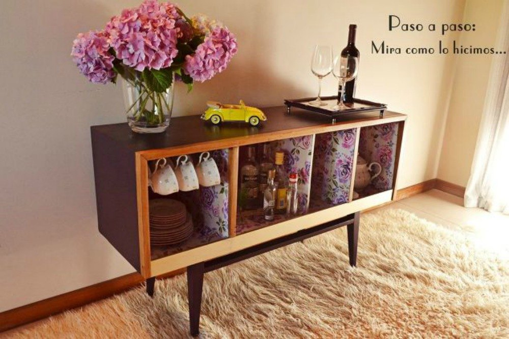 repurposed furniture - Home Decor Trends