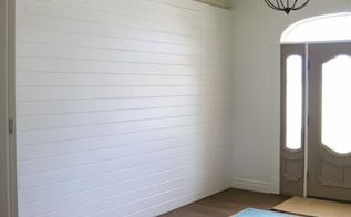 how to build a sliding wall in your home, home decor, how to