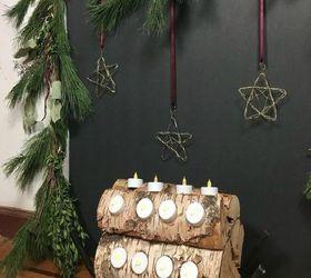 15 Christmas Decor Ideas You Won't Have to Take Down | Hometalk