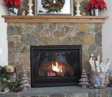 home for the holidays , home decor