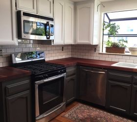 Complete Kitchen Remodel For 4500 Home Improvement Kitchen Design
