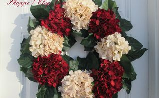 holiday wreath tutorial, crafts, how to, wreaths
