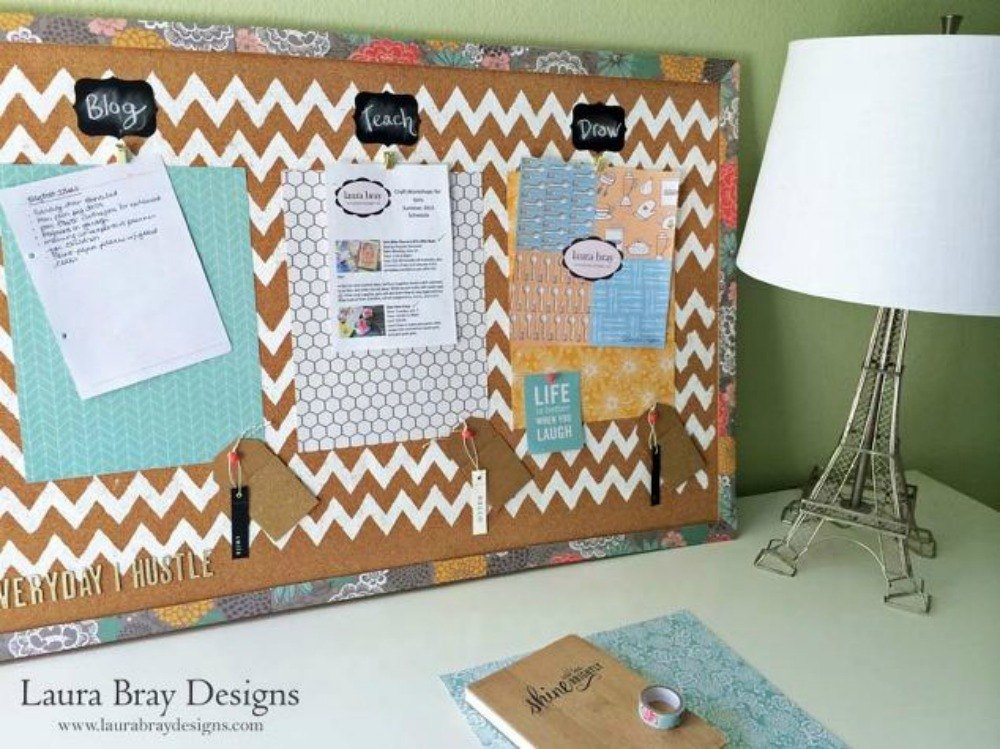 gorgeous ideas that will change the way you see cork board hometalk