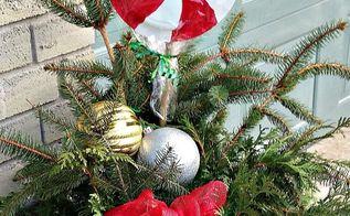 christmas lollipop decoration