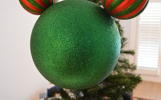 make disney christmas crafts , crafts