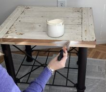 how to make chalk paint with baking soda, chalk paint, cleaning tips, how to, painting