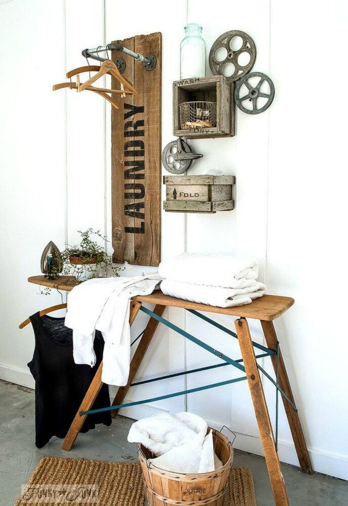Hate your dreary laundry room try these 13 cute ideas for 12 x 13 room