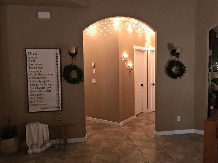 Command Strips For Christmas Lights