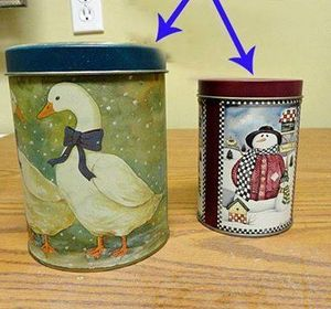 s don t throw away those popcorn tins before you see these 13 ideas