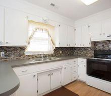 q what color should i paint my kitchen cabinets, kitchen cabinets, kitchen design