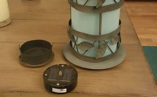 q i need help finding replacement parts for an ol solar outdoor lantern, outdoor living