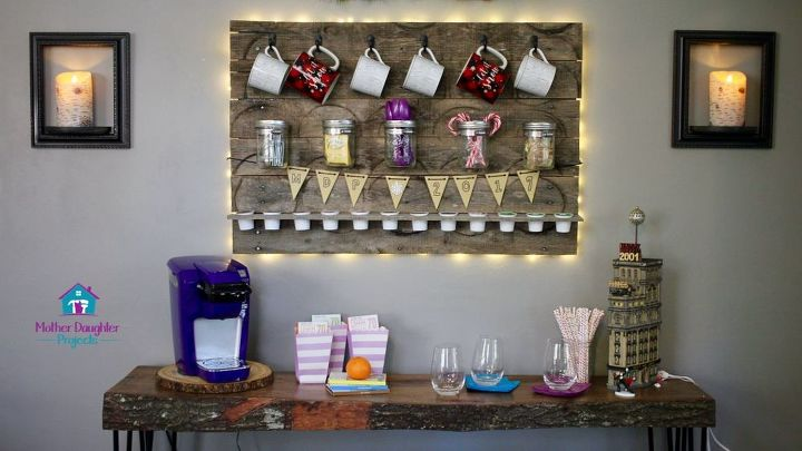 Diy Battery Operated Wall Sconces : DIY Wall Sconce Hometalk