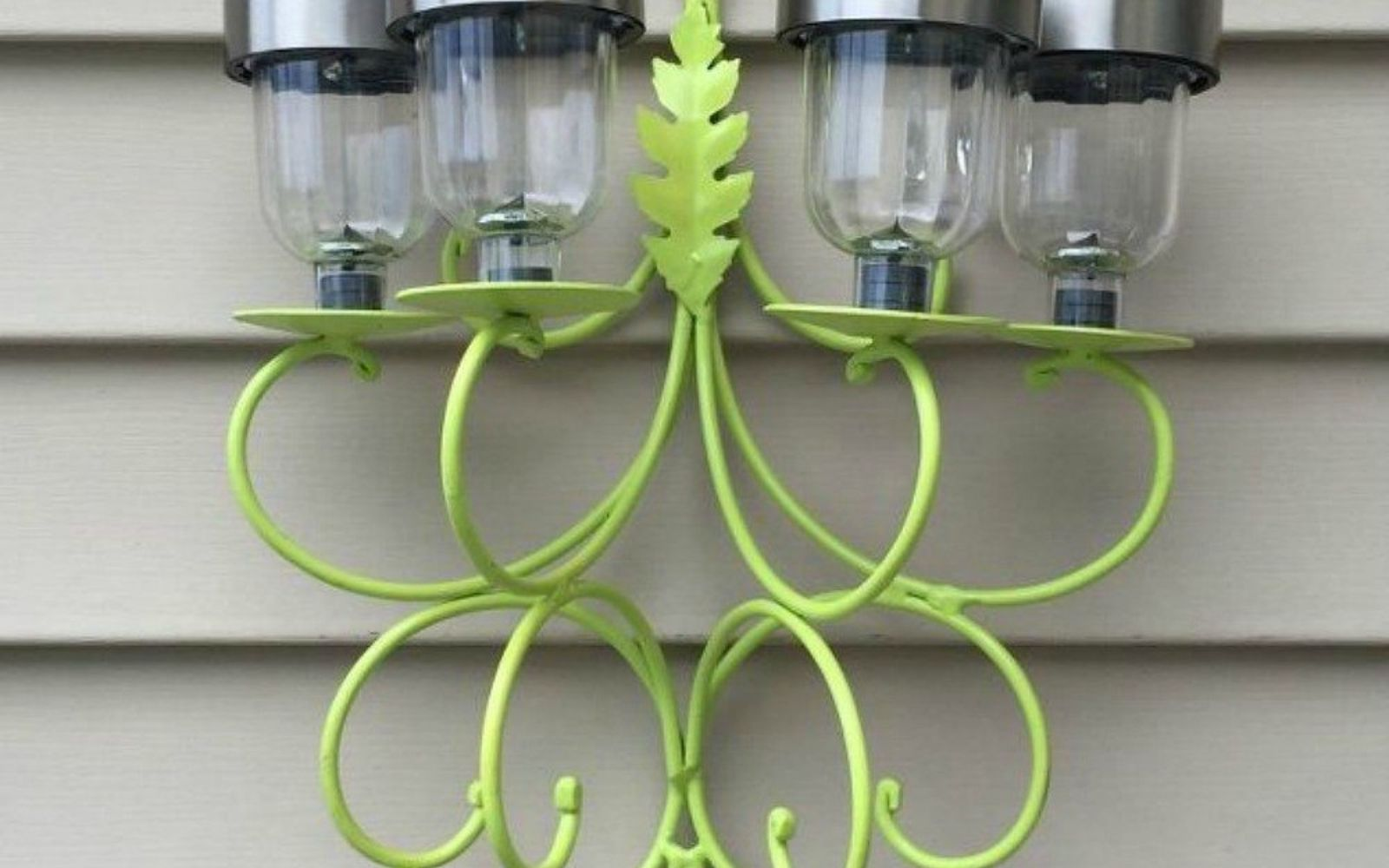 s hold onto your magnets for these 16 ingenious ideas, Use them to piece together a solar light