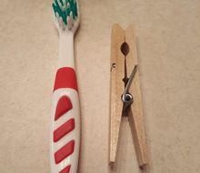 q toothbrush tip