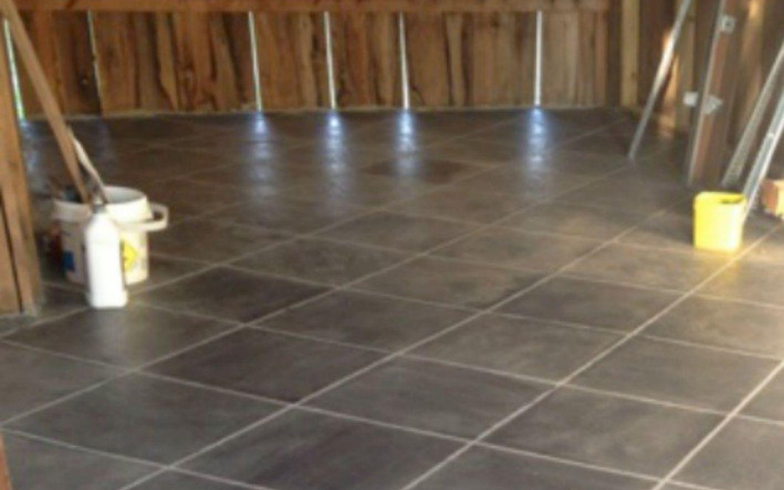 13 shocking ways to transform your concrete floor