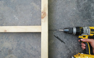 diy lite the easy way to build better backyard privacy