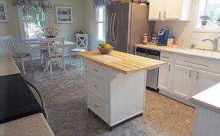 kitchen island, kitchen design