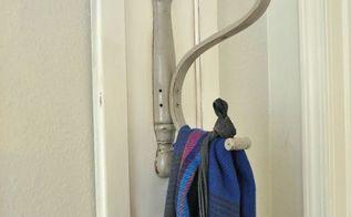 updated coat rack