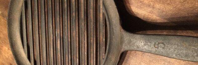 q cast iron