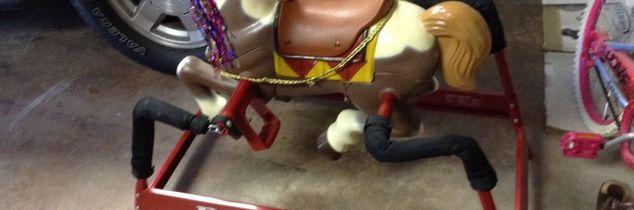 q paint your horses