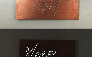 make a neon sign, crafts