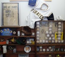 staging a 1960s world series collection, real estate